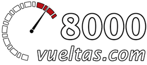 8000vueltas.com