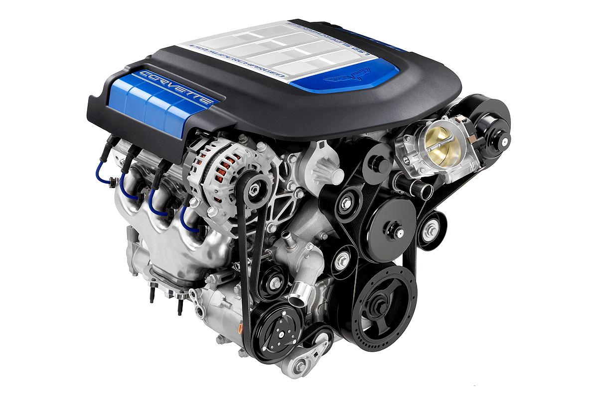 Motores V8 Esto Es La Guerra Forocoches