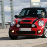 Prueba Mini Cooper S Power On, parte 2 de 2