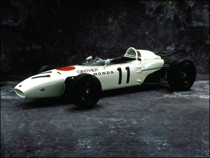 Honda Type-R: la leyenda