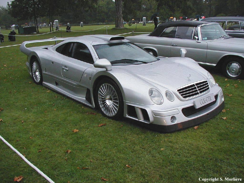 above Mercedes+gtr+concept